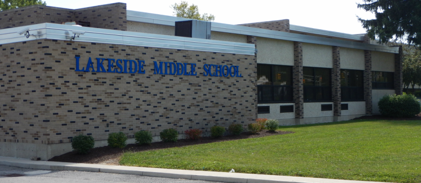 Lakeside Middle School